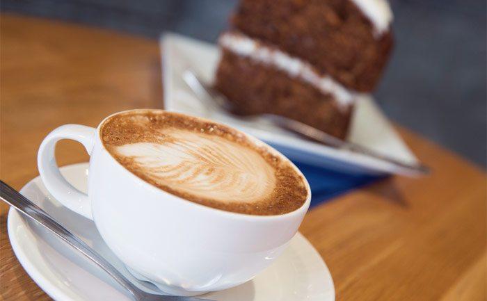 Award winning coffee from Square Mile Coffee Roasters