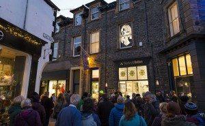 Keswick Live Advent Calendar — Treeby & Bolton