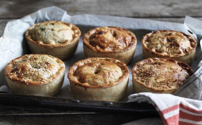 British Pie Week 2016 in Keswick the Lake District