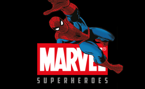 Marvel Superheroes 2016 exhibition