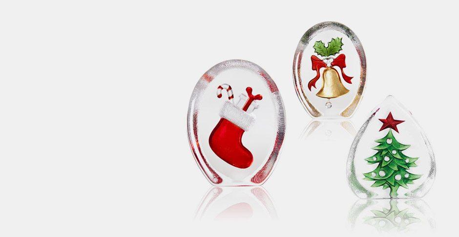 Mats Jonnasson Christmas gifts