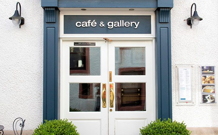 Treeby's Cafe