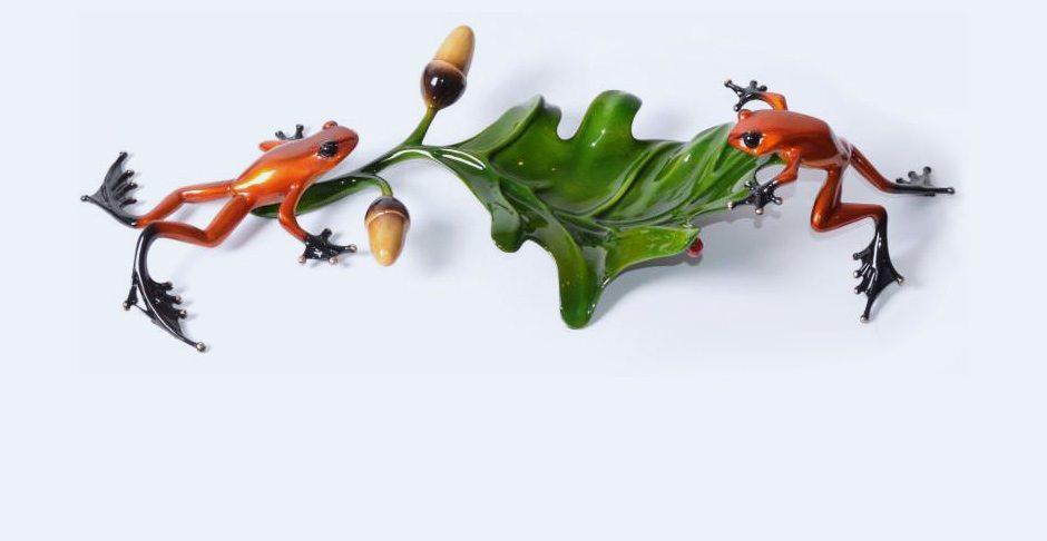Frogman The Hunt