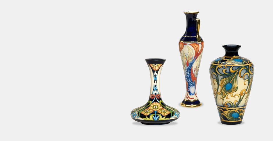 Moorcroft The Washington Trio