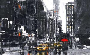 Paul Kenton NY Taxi