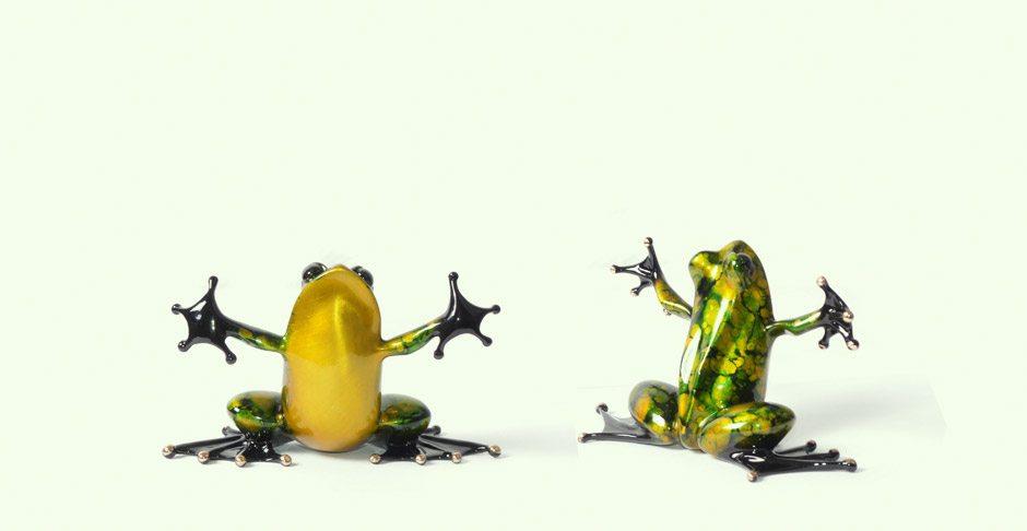 Frogman Chutney Spring Special