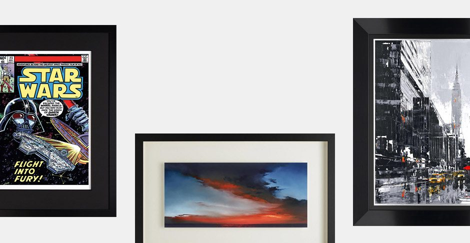 Rare art for sale at Treeby & Bolton Keswick