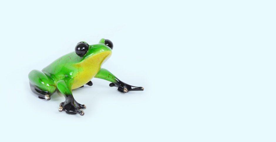 Frogman Ollie