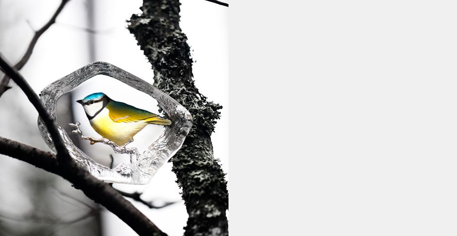 Mats Jonasson Bird Sculptures - Wildlife series