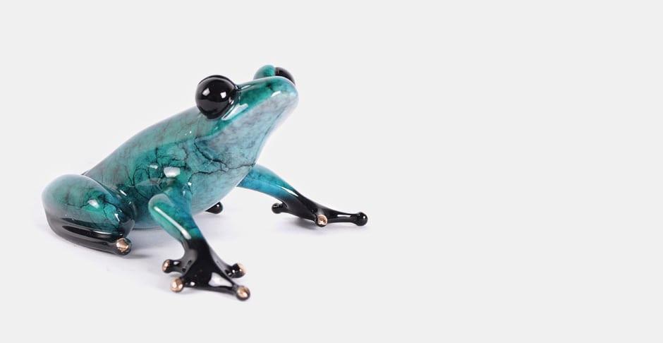 Frogman Cedar 2019 UK Spring Frog