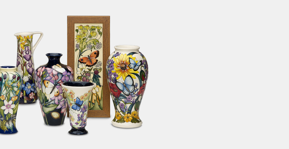 Moorcroft 2020 Catalogue