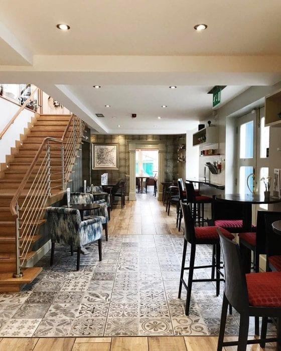 Treeby & Bolton Cafe